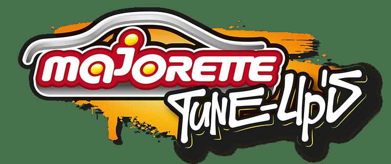 Tuneups – Majorette Logo